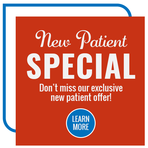 Chiropractic Wauwatosa WI New Patient Special