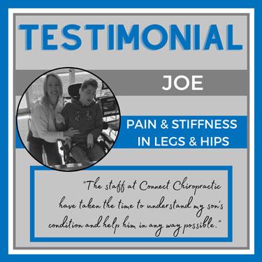 Chiropractic Wauwatosa WI Patient Testimonial